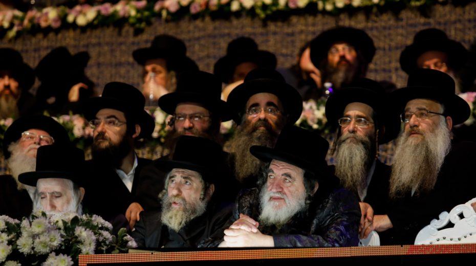 Rabbis reclaim Jesus as one of their own.