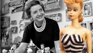 Ruth & Elliot Handler: Parents of Barbie