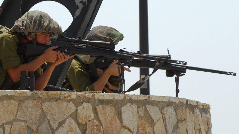 Israeli Golan Heights