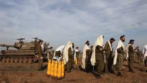 RELIGIOUS SOLDIERS