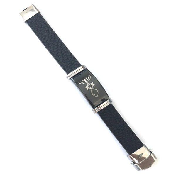 """Messianic Seal"" Bracelet"
