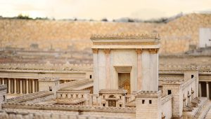 Why Did King David Choose Jerusalem as His Capital?