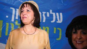 Aliza Bloch