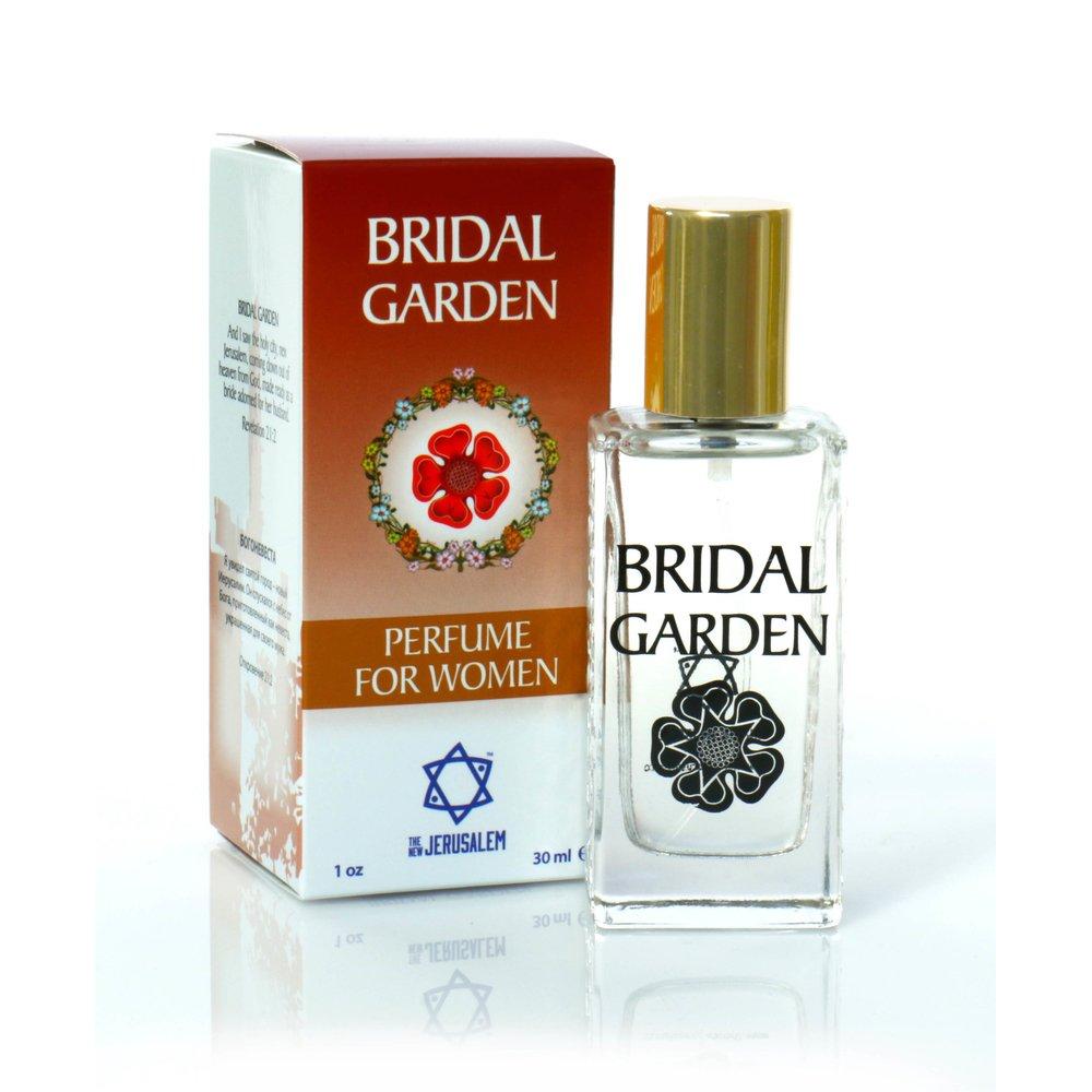 """Bridal Garden"" Perfume for Women"
