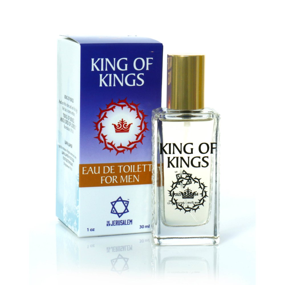 """""""King of Kings"""" Eau de Toilette for Men"""