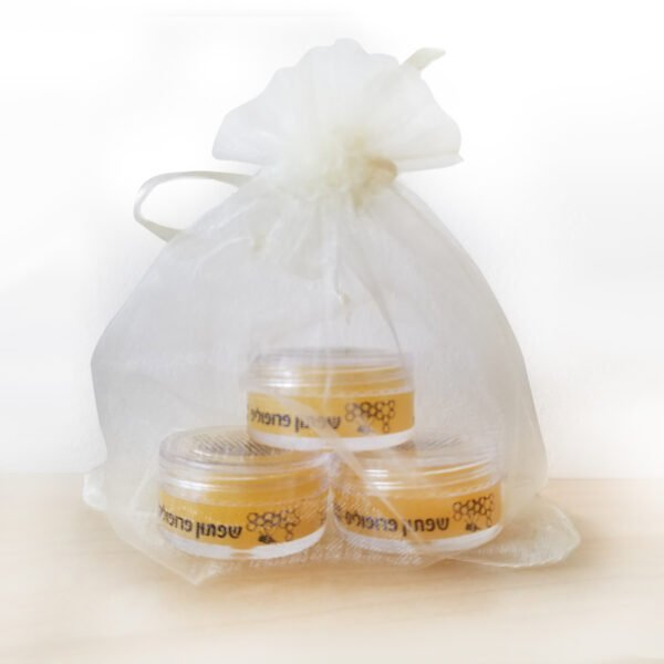 Schwartz Propolis Lip Balm – 3 Pack