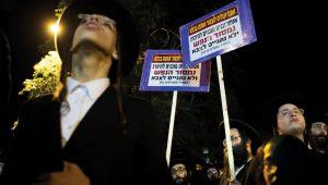 Israeli Jews.