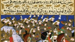 The Jews of Arabia and the Making of Islam