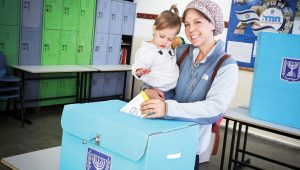 Young Israeli Believers on the Upcoming Elections