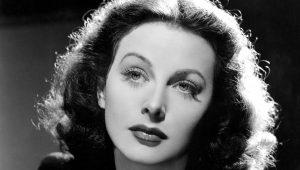 Hedy Lamarr Actress an Inventor