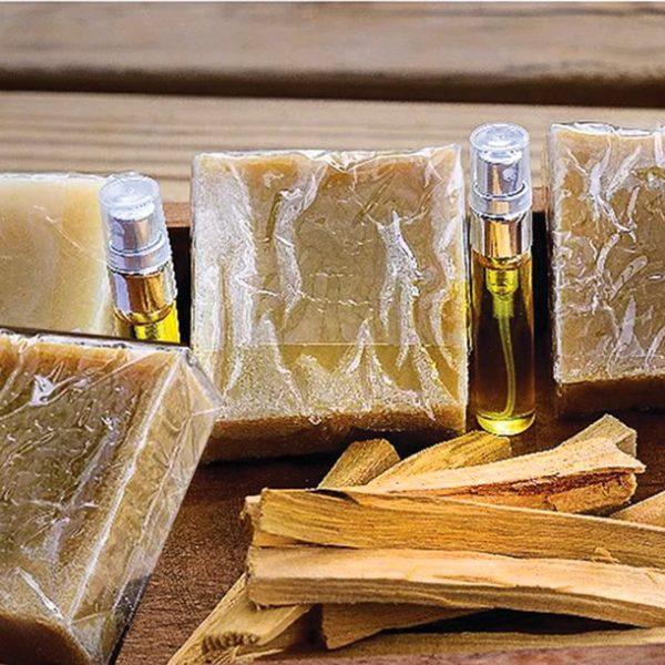The Balm Of Gilead soap