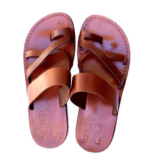 """Bethlehem"" style Biblical sandals"