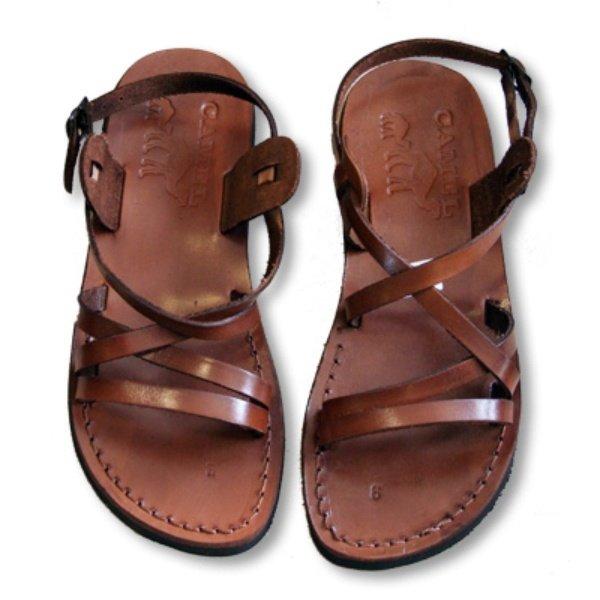 """""""Emmaus"""" style Biblical sandals"""