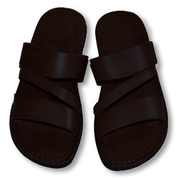 """Jericho"" style Biblical sandals"