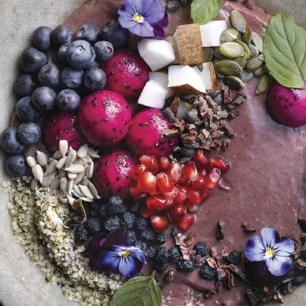 HEART superfood mix