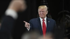Trump hasn't been shy about embracing Messianic Jews