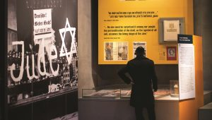 Nearly Half of Israelis Fear a Second Holocaust