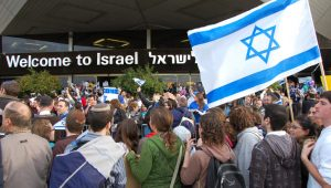 New investment visa offers opportunity for lovers of Israel to finally live here.