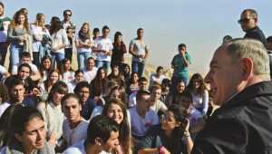 The Topsy-Turvey Political Leanings of Israeli Millennials