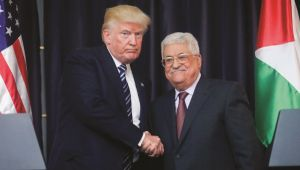 Rift Widens Between Trump and the Palestinians