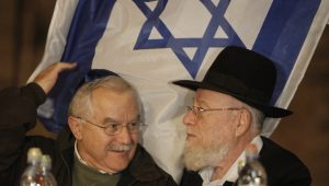 What Our Hasidic Rabbis Think About the State of Israel