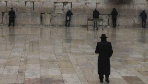 When a Messianic Jew is Still a Jew