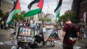 Germany's Definition of BDS as Antisemitic is a Watershed