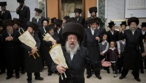 Why We're All Infatuated With Shtisel