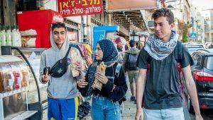 Israeli High School Peace-Making Experiment