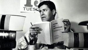 Farewell to Jerry Lewis