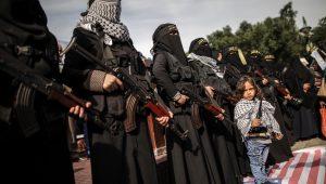 Feminism, Palestinian-Style