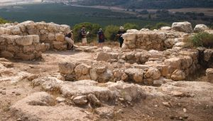Israel's Problematic Ancient Alliances