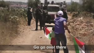 Palestinians Have the Best Enemy