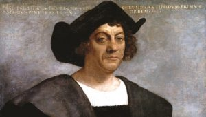 Was Christopher Columbus a Secret Jew?