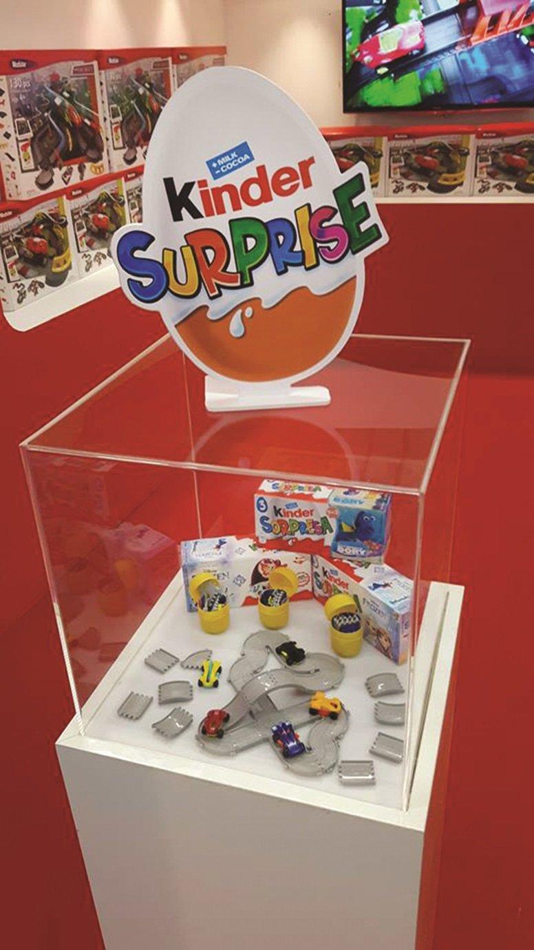 Modular Toys