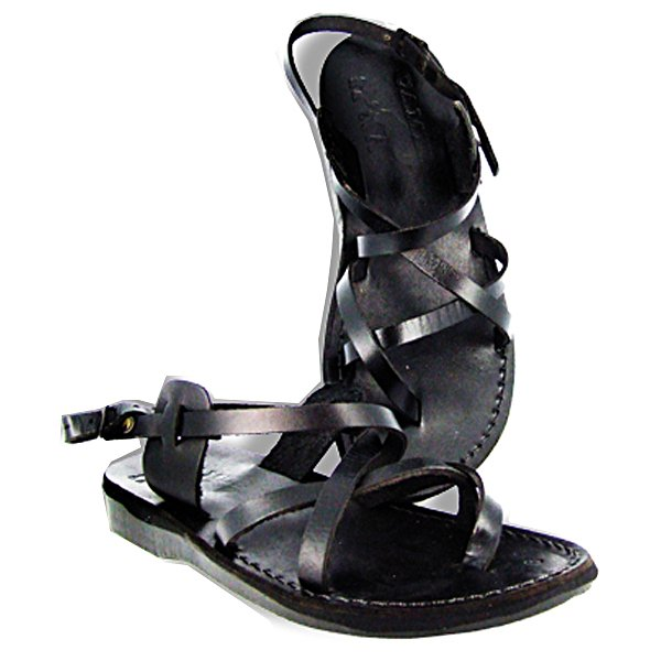 """""""Cana"""" style Biblical sandals for Women"""
