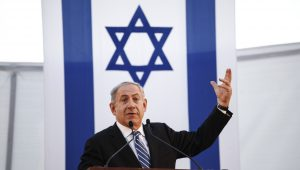 Netanyahu: Israel's place among the nations