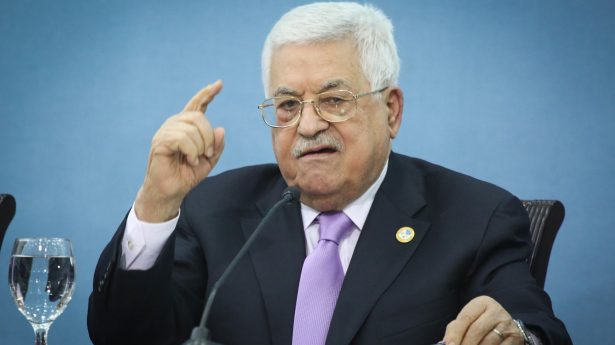Palestinian rejectionism