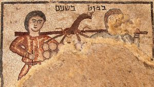 Evidence of Jewish life in Galilee