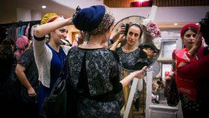 Israeli fashion