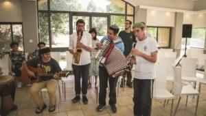 Jewish Band