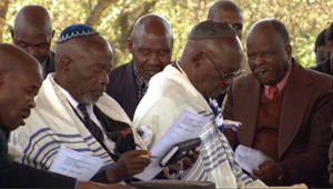 The African Tribe Who are Jewish Followers of Jesus