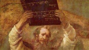 Rembrandt's Hebrew