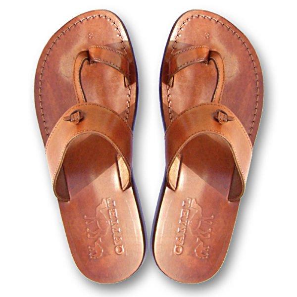 """""""Nazareth"""" style Biblical sandals"""