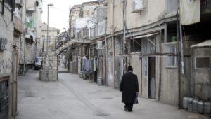 The Missionary Who Built Jerusalem's Ultra-Orthodox Neighborhood