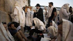 Should Jewish Believers Mourn on Tisha B'Av?