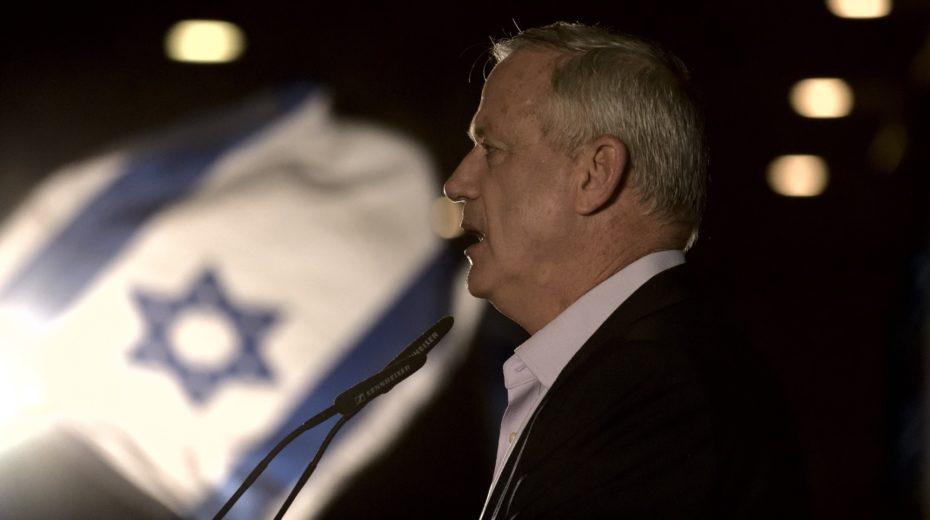 Benny Gantz: Any Better Than Netanyahu?