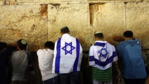 All Blessings are Mediated Through Israel