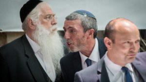 "In Israel, Not All ""Messianic"" Jews Believe in Jesus"