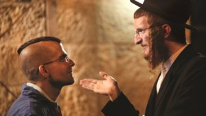 Is the Future of Messianics Jewish?